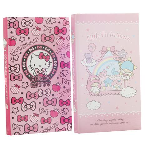For mini 拍立得底片專用 三麗鷗相本(可放120張)Hello Kitty