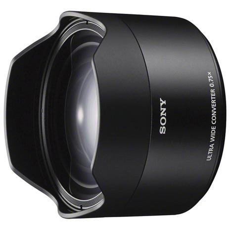 SONY SEL075UWC Ultra Wide Converter 超廣角轉接鏡(公司貨)
