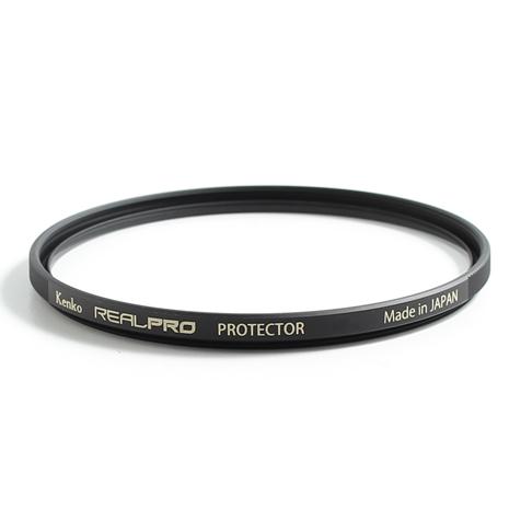 Kenko Real PRO MC PROTECTOR 防潑水多層鍍膜保護鏡/62mm