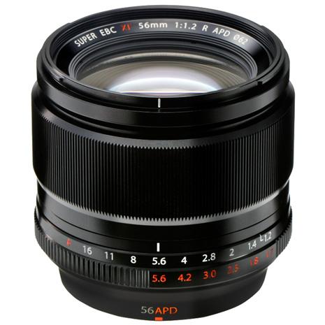 (公司貨)FUJIFILM XF 56mm F1.2 R APD 望遠定焦鏡