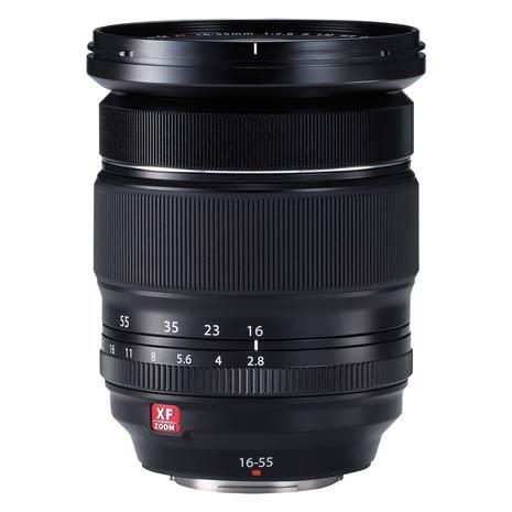 (平行輸入)FUJIFILM XF 16-55mm F2.8 R LM WR 變焦鏡頭-送濾鏡(77)+大吹球+拭鏡筆