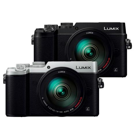 (平輸中文)Panasonic GX8+14-140mm 變焦鏡組-送原廠包+腳架+保護鏡(58)