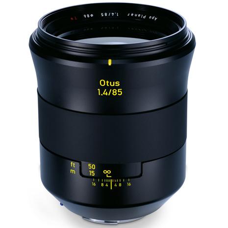 (公司貨)蔡司 Zeiss Otus 1.4/85 ZE For Canon