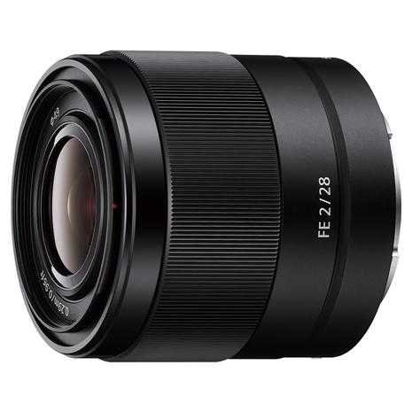 (公司貨)SONY FE 28mm F2 (SEL28F20) 大光圈廣角定焦鏡頭