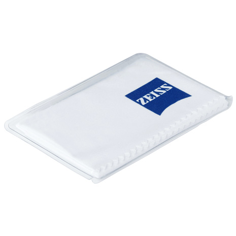 蔡司 Carl Zeiss Microfiber Cleaning Cloth 超細纖維拭鏡布(30x40cm)