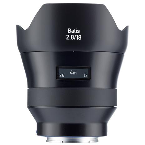 (公司貨)蔡司 Zeiss Batis 2.8/18 For E-mount