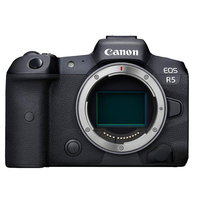 (公司貨)Canon EOS R5 單機身