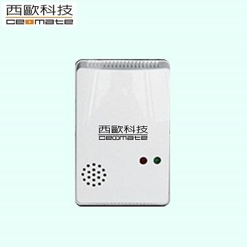 【西歐科技】可燃氣體探測器 CME-YK040-4