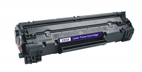 HP【台灣耗材】全新相容碳粉匣 CE285A 適用HP LaserJet P1102/LJ P1102W/M1132/M1212nf/1102/1212/1132/M1212 印表機