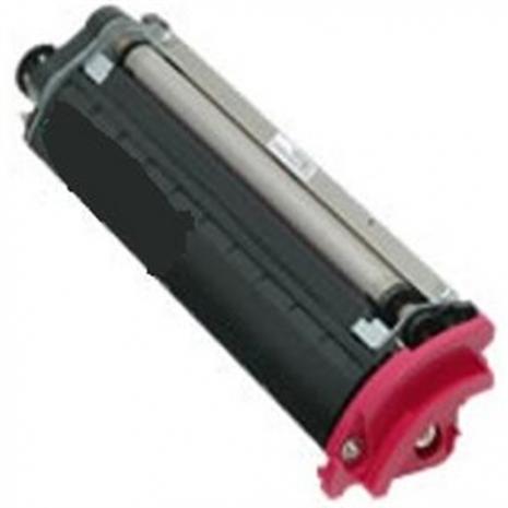 EPSON【台灣耗材】環保相容碳粉匣 S050227 洋紅色 適用適用EPSON C2600/C2600N 雷射印表機