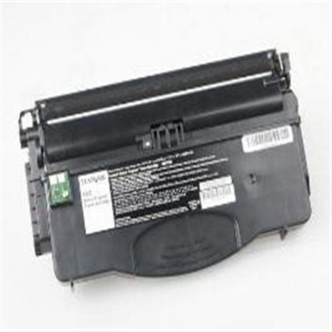 LEXMARK【台灣耗材】全新相容碳粉匣 12017SR 黑色 適用LEXMARK E120n/E120雷射印表機