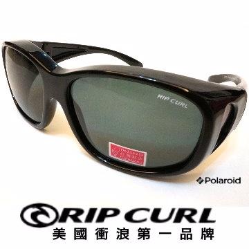 [Rip Curl] 抗藍光抗UV 保麗萊偏光直戴式包鏡 UF9413
