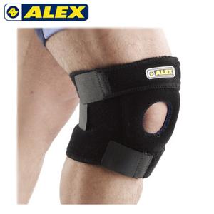 ALEX專業護具(未滅菌) -ALEX T-20 中長型護膝