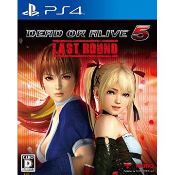 PS4 生死格鬥 5 Last Round (亞洲中文版)-相機.消費電子.汽機車-myfone購物