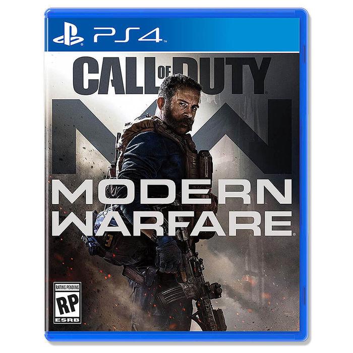 PS4 決勝時刻:現代戰爭 (中文版)