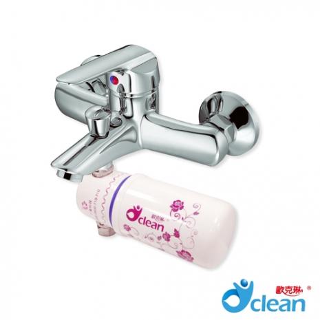 Oclean 歐克琳 無憂無氯 除氯SPA沐浴器 / 淨水器