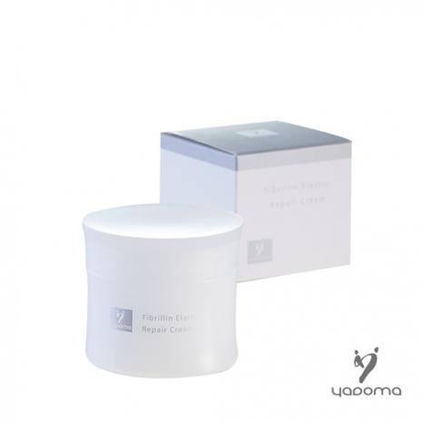 【yadoma亞垛禡】水母膠原彈力系列-水母膠原彈力修護霜(15ml)