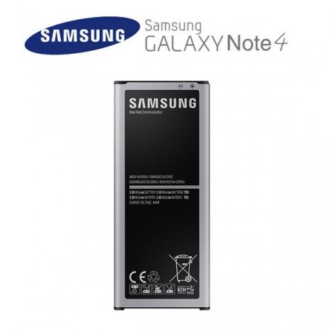 裸裝【三星】SAMSUNG Galaxy Note4 (N910) 3220mAh 電池
