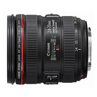 Canon EF 24-70mm F4.0L IS USM (平輸)
