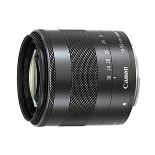 Canon EF-M 18-55mm F3.5-5.6 STM 廣角變焦鏡 (公司貨-拆鏡)