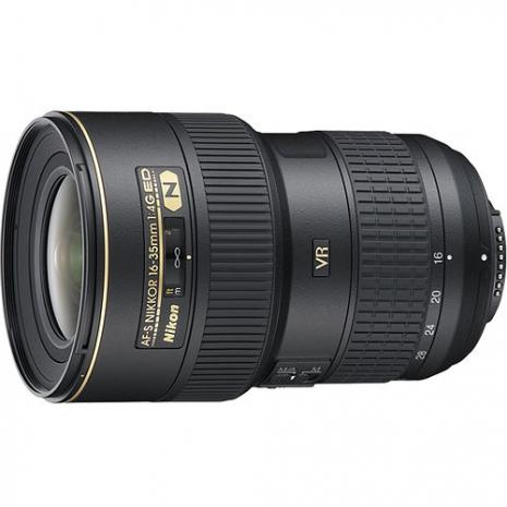 NIKON AFS VR 16-35mm/F4.0G ED(公司貨)