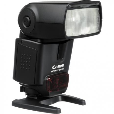 Canon SpeedLite 430EX II 閃光燈(公司貨) 二代