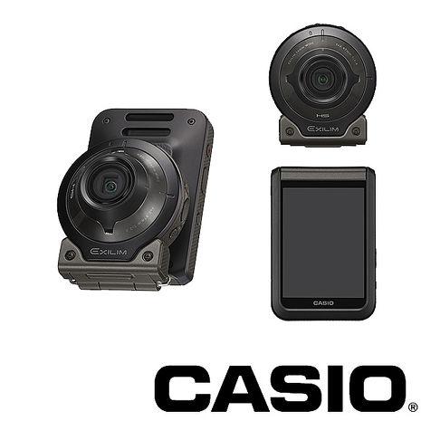 CASIO EX-FR100 FR-100 超廣角 防水運動相機 自拍神器 型男自拍神器 平輸貨 1年保固 現貨供應