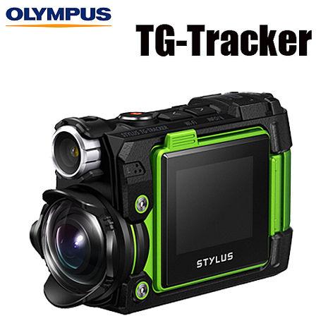 OLYMPUS TG-Tracker 4k 運動攝影機 (平輸) 保固一年