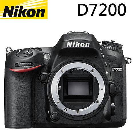 Nikon D7200 單機身 (中文平輸 )-相機.消費電子.汽機車-myfone購物