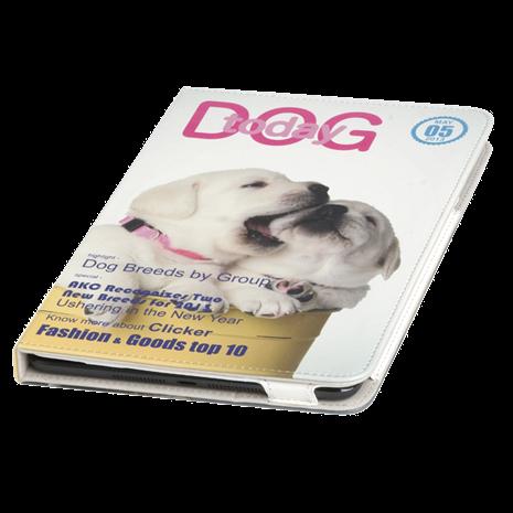 AViiQ iPad Mini 保護殼 Time to Relax 系列( Dogs 狗)-手機平板配件-myfone購物