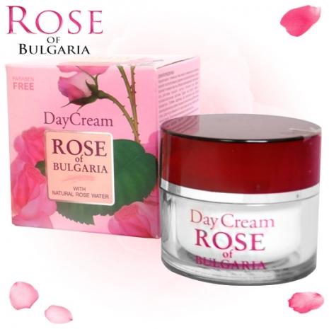 Biofresh Rose 玫瑰公主 保濕日霜 50ml
