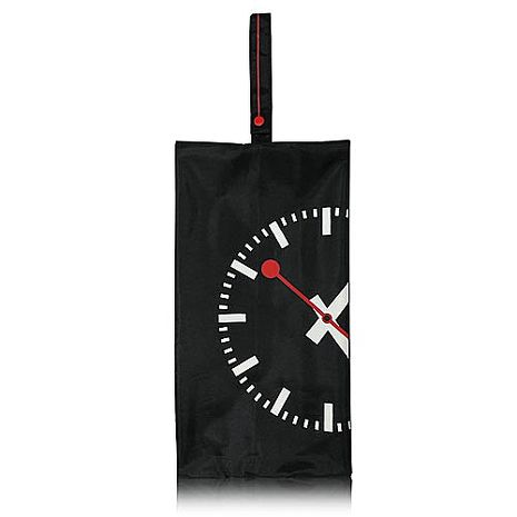 MONDAINE 瑞士國鐵旅行打理袋-黑-美妝‧保養‧香氛‧精品-myfone購物