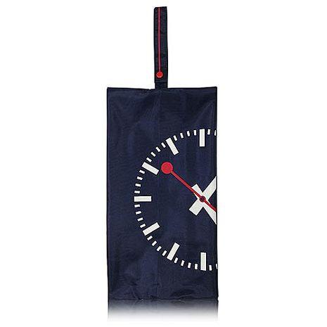 MONDAINE 瑞士國鐵旅行打理袋-深藍-美妝‧保養‧香氛‧精品-myfone購物