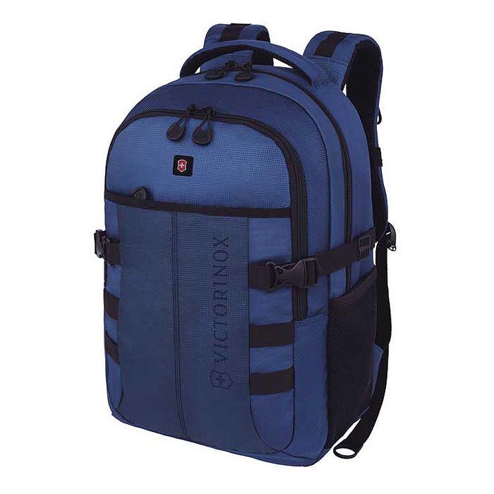 VICTORINOX 瑞士維氏VX Sport 16吋電腦後背包-紅/藍/黑 三色任選
