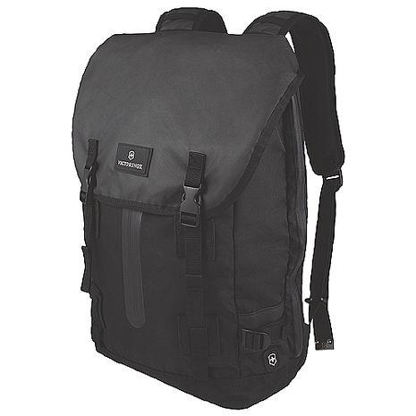 VICTORINOX 瑞士維氏Altmont 3.0 17吋電腦後背包-黑 32389401