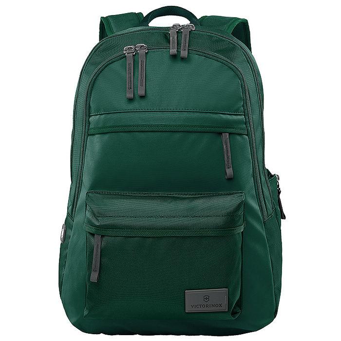VICTORINOX 瑞士維氏Altmont 3.0標準型後背包-2017年限量款-深綠 601806