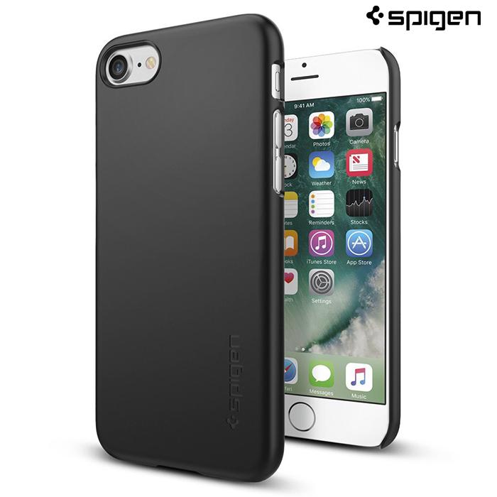 【SGP / Spigen】iPhone 7 Thin Fit 超薄防刮手機殼