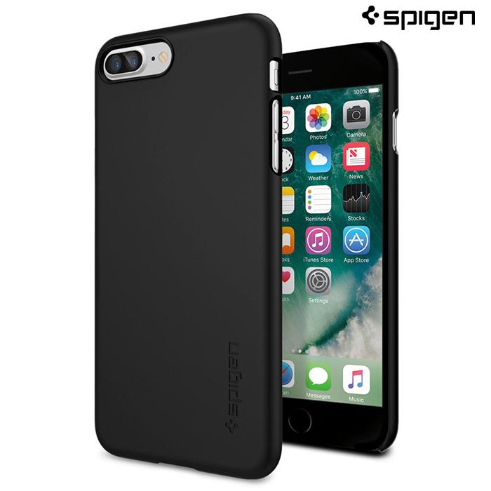 【SGP / Spigen】iPhone 7 Plus (5.5) Thin Fit 超薄防刮手機殼