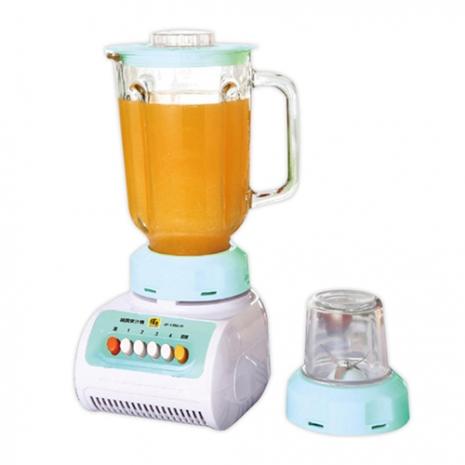 鍋寶果汁機-玻璃杯1500cc JF-1582-D