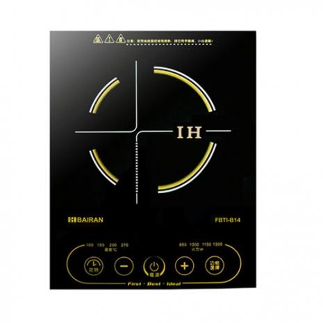 白朗 觸控式微晶電磁爐 FBTI-B14
