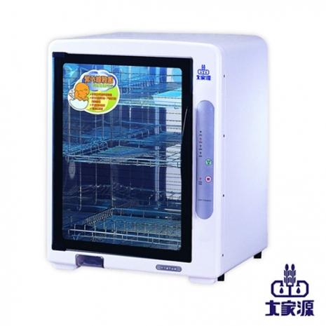 大家源 三層紫外線殺菌烘碗機 TCY-532