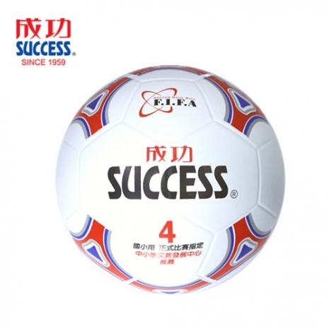 【SUCCESS成功】彩色少年足球 S1240