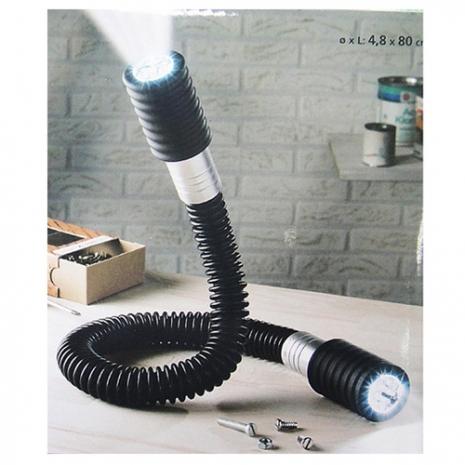 雙頭水管LED燈 UL-LED2202