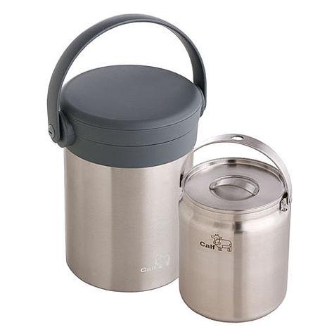 【牛頭牌】小牛真空保溫燜燒鍋 3.2L