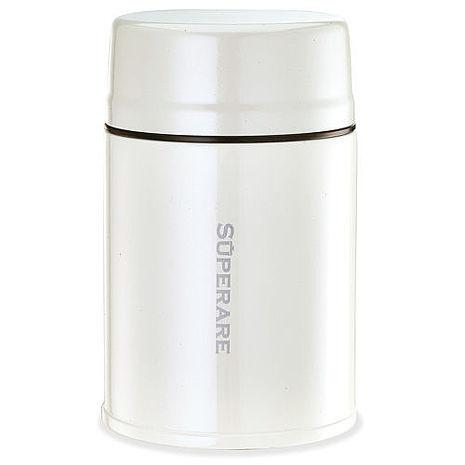 【SUPERARE】超輕量316L鋼700ml極緻燜燒罐 SSC-700WH-特賣
