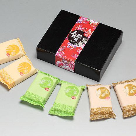 【蘭麗】6入五穀雜糧養生香皂MIT