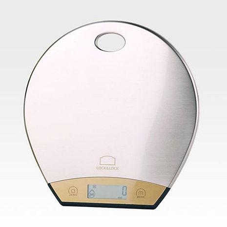 【樂扣樂扣】健康精仕料理秤 OLSC-D81FU