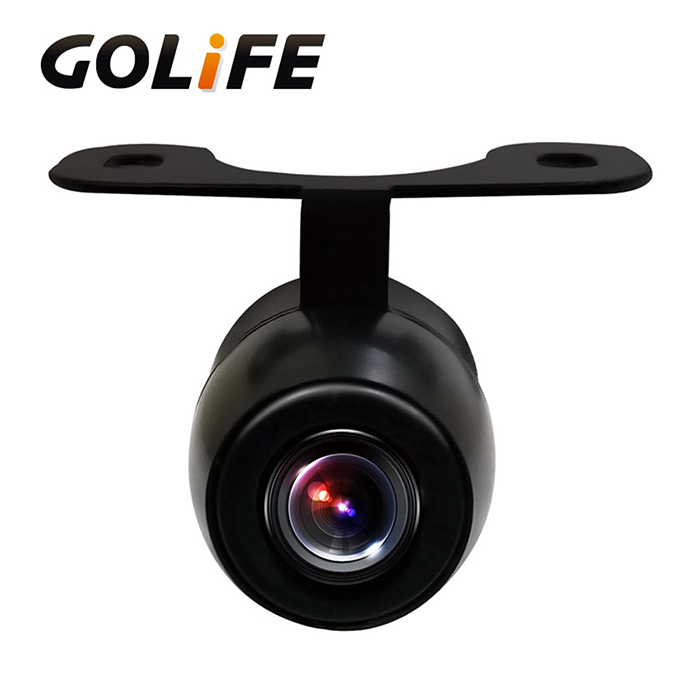 GOLiFE GoPad R20防水倒車顯影鏡頭(by PAPAGO)