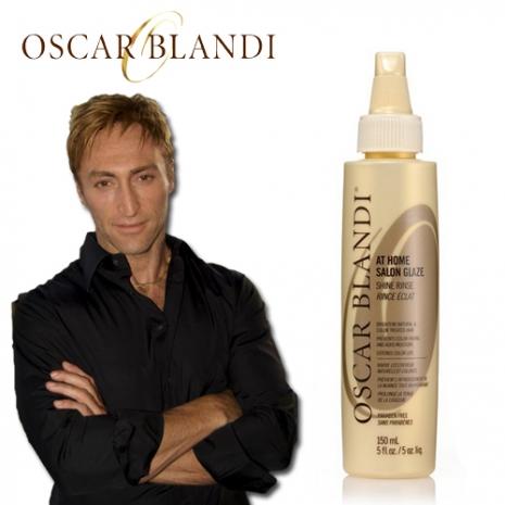 【美國OB奧斯卡布蘭迪】頂級沙龍極光釉護色髮膜(150mlx1)