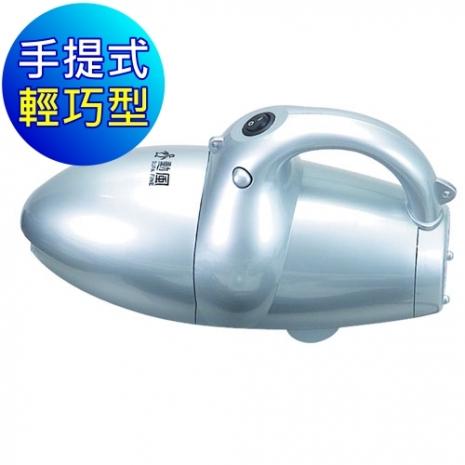勳風威鯨小鋼砲吸塵器(HF-3212)
